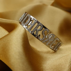 Reinders bangle silver