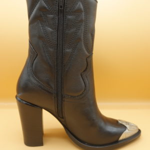 New Americana ankle boots