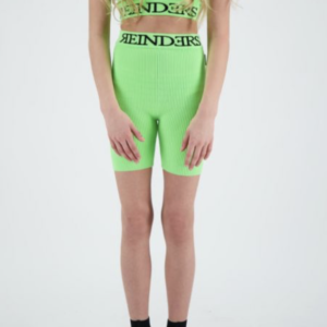 Reinders kids short green