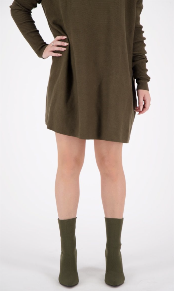 Reinders Ankle Boots Olive