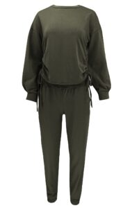 Jogging Set Co-ord Slategrey