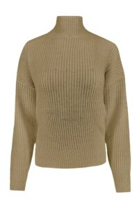 Sweater Knitted Ambika Taupe